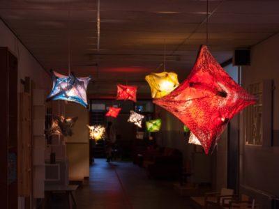 Expo Lampen Kunstlijn 2019