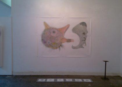 tentoonstelling kunstacademie
